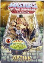 MOTU Classics - Optikk