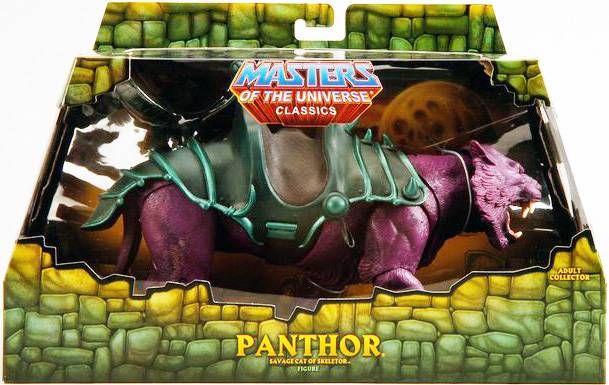 MOTU Classics - Panthor