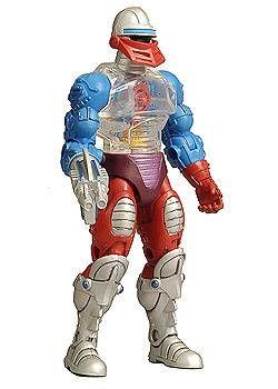 MOTU Classics - Roboto