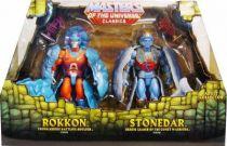 MOTU Classics - Rokkon & Stonedar