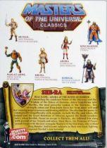 MOTU Classics - She-Ra