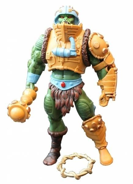 MOTU Classics - Snake Man-At-Arms