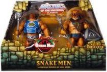 MOTU Classics - Snake Men