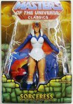 MOTU Classics - Sorceress