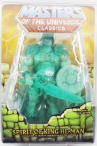 MOTU Classics - Spirit of King He-Man - Barbarossa Custom Creations