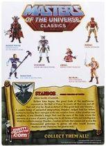 MOTU Classics - Standor