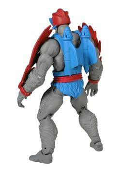 MOTU Classics - Stratos (\'\'The Original\'\')
