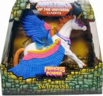 MOTU Classics - Swift Wind