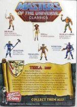 MOTU Classics - Teela
