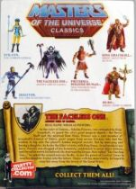 MOTU Classics - The Faceless One