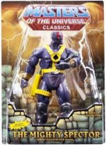MOTU Classics - The Mighty Spector