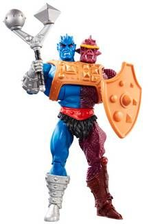 MOTU Classics - Two Bad