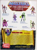 MOTU Classics - Unnamed One