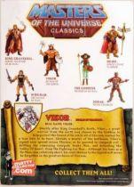 MOTU Classics - Vikor