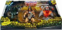 MOTU Classics - Vykron (Battle Arena)