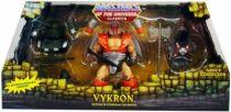 MOTU Classics - Vykron (Space Ace)