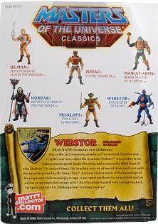 MOTU Classics - Webstor
