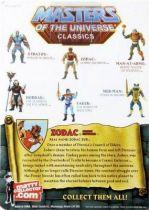 MOTU Classics - Zodac