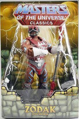 MOTU Classics - Zodak