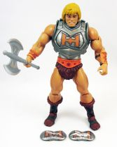 MOTU Classics loose - Battle Armor He-Man