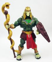 MOTU Classics loose - Battle Armor King Hsss