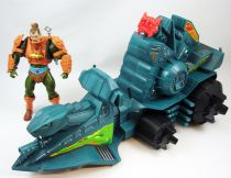MOTU Classics loose - Battle Ram & Man-At-Arms