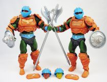 MOTU Classics loose - Eternian Palace Guards