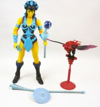 MOTU Classics loose - Evil-Lyn & Screeech