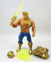 MOTU Classics loose - Galactic Protector He-Man