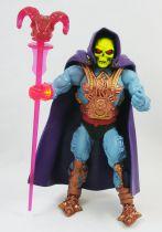 MOTU Classics loose - Laser Light Skeletor
