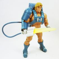 MOTU Classics loose - Laser Power He-Man