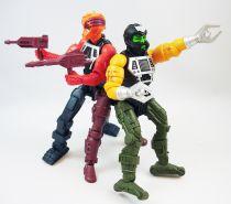 MOTU Classics loose - Multi-Bot