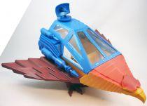 MOTU Classics loose - Point Dread & Talon Fighter