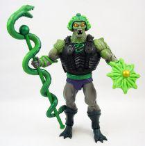 MOTU Classics loose - Snake Face