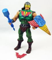 MOTU Classics loose - Talon Fighter Pilot Dawg-O-Tor (Fighting Foe Men)