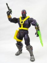 MOTU Classics loose - The Mighty Spector