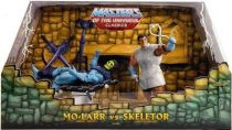MOTU Classics Robot Chicken - Mo-Larr vs. Skeletor