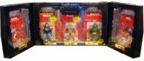 MOTU Commemorative Series - 5-pack #2 with Moss Man (Toys R Us exclusive)