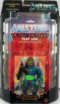 MOTU Commemorative Series - Trap Jaw