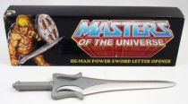 MOTU Icon Heroes - Ep�e ouvre-lettre He-Man