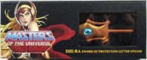 MOTU Icon Heroes - Power Sword Letter Opener (She-Ra)