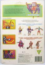 MOTU New Adventures of He-Man - Artilla  Weaponstronic carte Europe (1)
