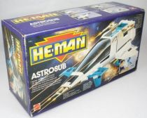 MOTU New Adventures of He-Man - Astrosub (Europe box)