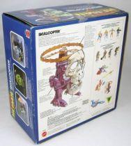 MOTU New Adventures of He-Man - Doomcopter / Skullcopter (Europe box)