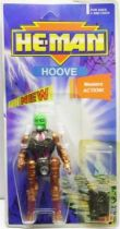 MOTU New Adventures of He-Man - Hoove (LEO India card)