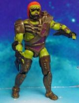 MOTU New Adventures of He-Man - Karatti (loose)