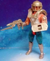 MOTU New Adventures of He-Man - Kayo (loose)