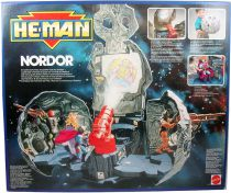 MOTU New Adventures of He-Man - Nordor (boite Europe)
