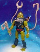 MOTU New Adventures of He-Man - Slush Head (loose)