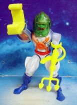 MOTU New Adventures of He-Man - Spin-Fist Hydron (loose)